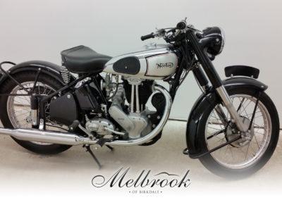 1951 Norton 490cc ES2 – £POA